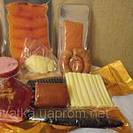 Вакуумная и термоусадочная упаковка