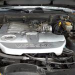 Nissan  Pathfinder R50  авторазбор