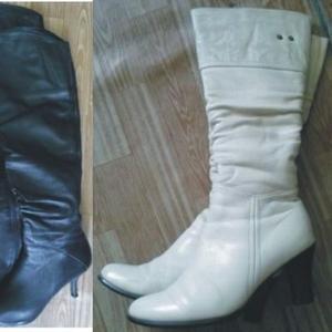 Распродажа! Обувь слегка б/у,  все за 6000 тнг.