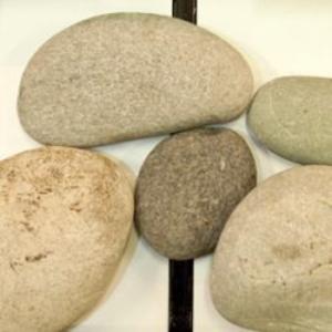 Природный камень и камни для бань и саун
