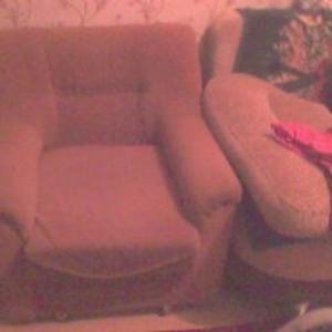 кресла   мягкие  ...