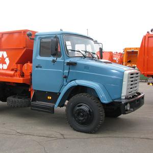 ЗИЛ КО-440-АД