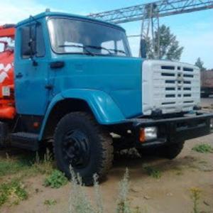 ЗИЛ КО-510Д илососная