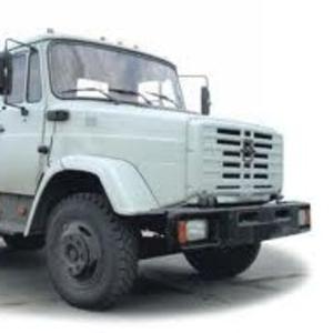 ЗИЛ КО-520Д