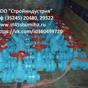 Продам ЗШС Ду100 Ру350 Корвет