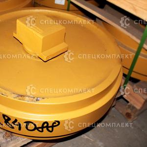 Колесо направляющее (без боковых направляющих) СК-6305453 для Liebherr