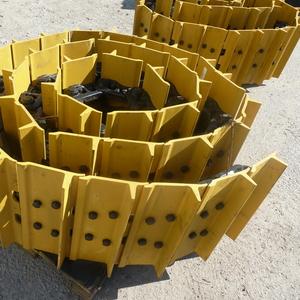 Гусеница в сборе 40L 1G 560 мм СК-0000471 для Liebherr PR734L
