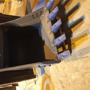 Ковш стандартный SB-2.0, 7 с бокорезами Liebherr R925B