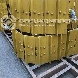 Гусеница в сборе 37L 1G 510 мм СК-6306479 для бульдозера Shantui