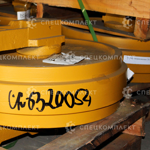 Колесо направляющее СК-6284075 для Case
