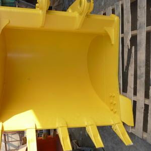 Ковш стандартный SB-2.1, 4 с бокорезами для экскаватора CASE CX180C