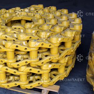 Цепь гусеничная 49L СК-3839853 для Case