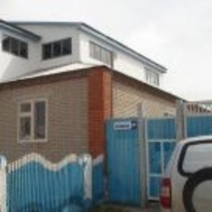 Благоустроенный дом в Заречном
