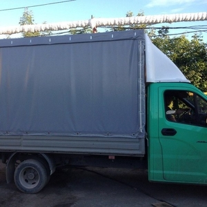 Изготовка и ремонт ТЕНТОВ