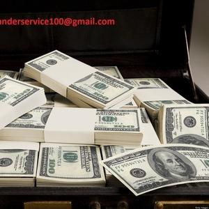 Свяжитесь с нами для получения финансовых услуг