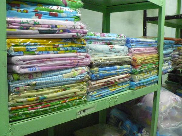 ОПТ Постельное белье,  одеяла,  подушки,  ватные матрасы из Челябинска 2