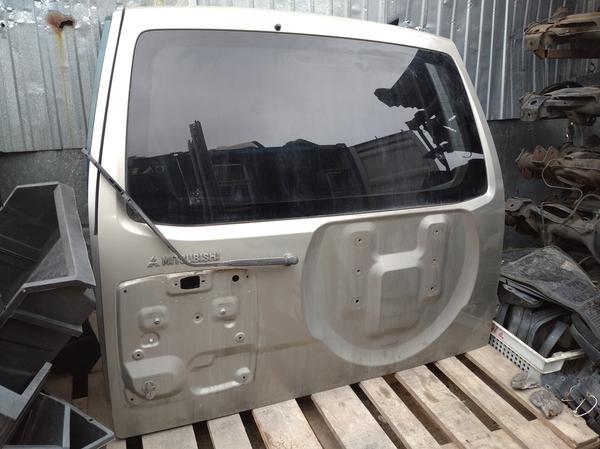 Mitsubishi  Pajero 3 Авто-разбор