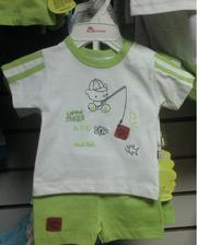 детская и подростковая одежда магазин Бота