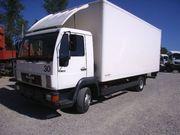 МАН L-2000 1994г