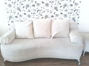 диван с пуфиком