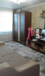 3-х комнатная квартира ТОРГ